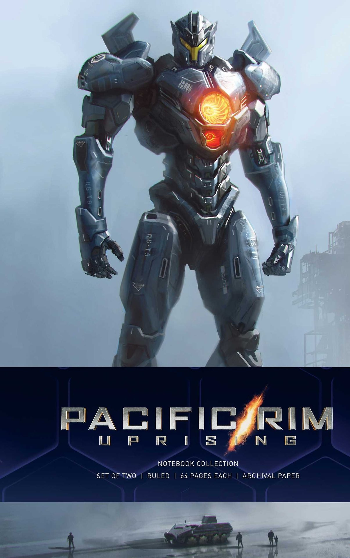 Pacific Rim Uprising Is More Of The Same For Fans Of The ...