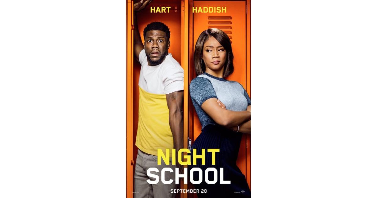 Night School Movie Review Movie Review Mom