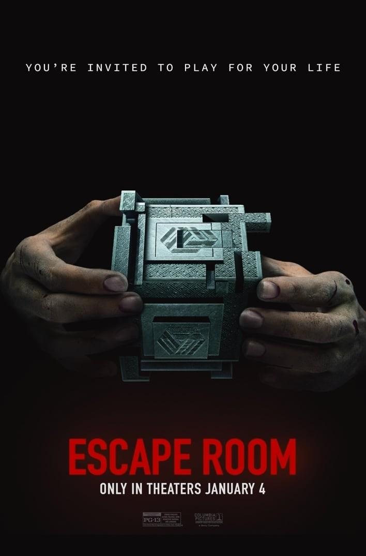 Escape Room Movie Review Movie Review Mom