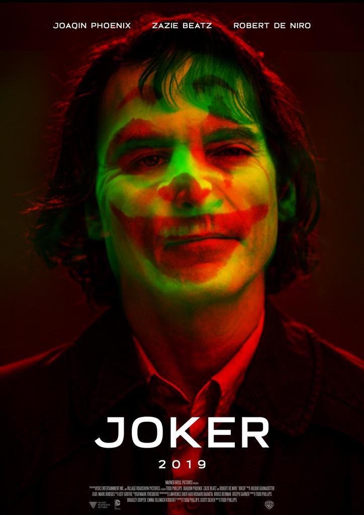 Joker Movie Review Movie Review Mom